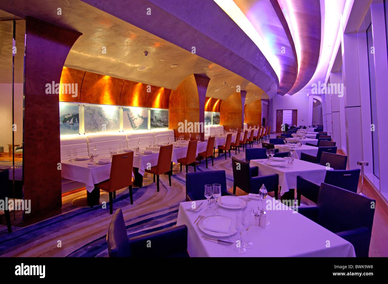 Sultanah restaurant inside luxury five star hotel for Design hotel 5 sterne