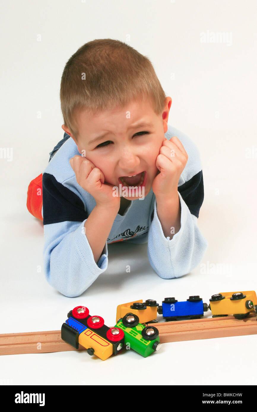 boy toddler infant child frustration frustrated Sad to ... Frustrated Toddler