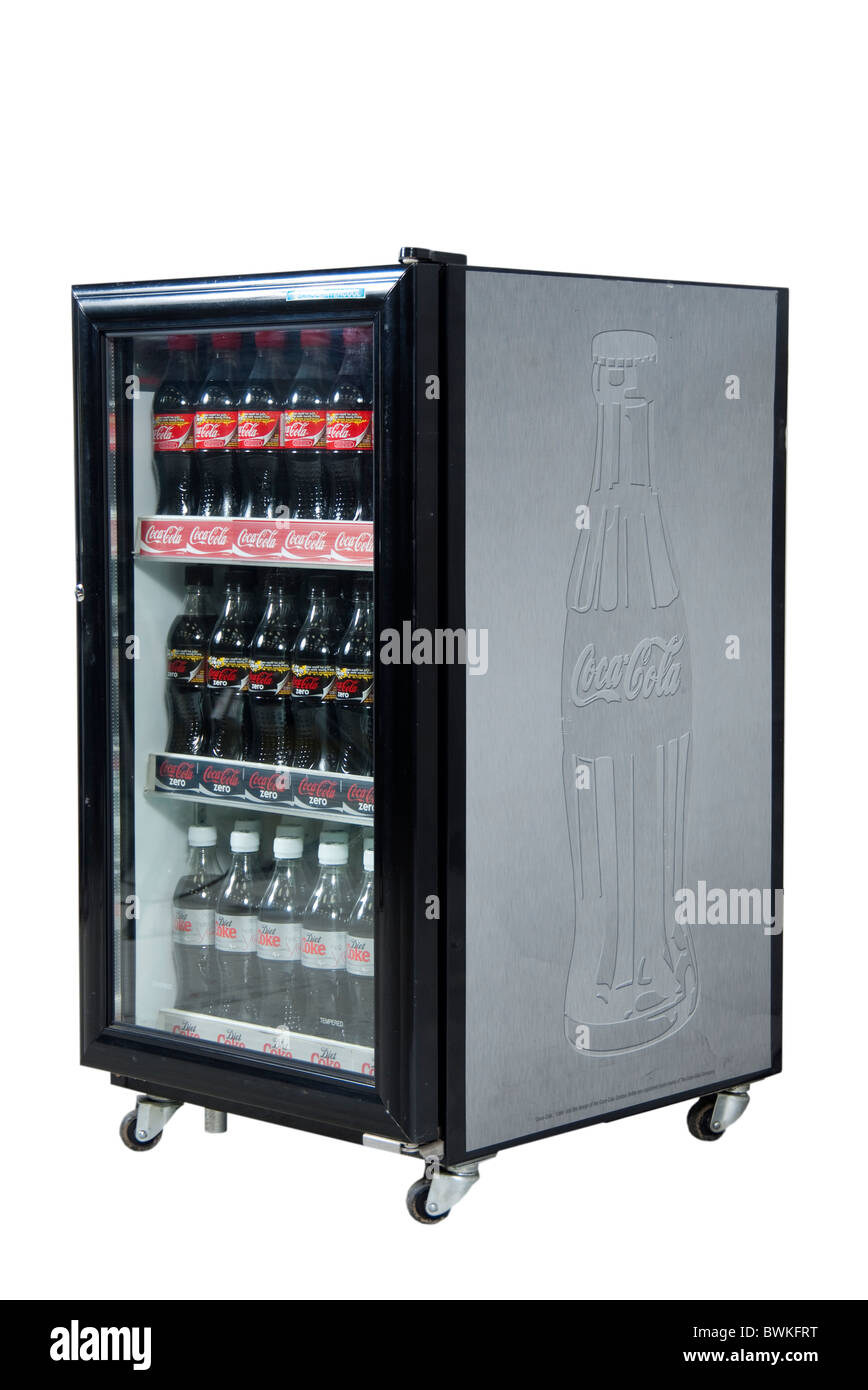 Coca Cola Machine Stock Photos & Coca Cola Machine Stock Images - Alamy
