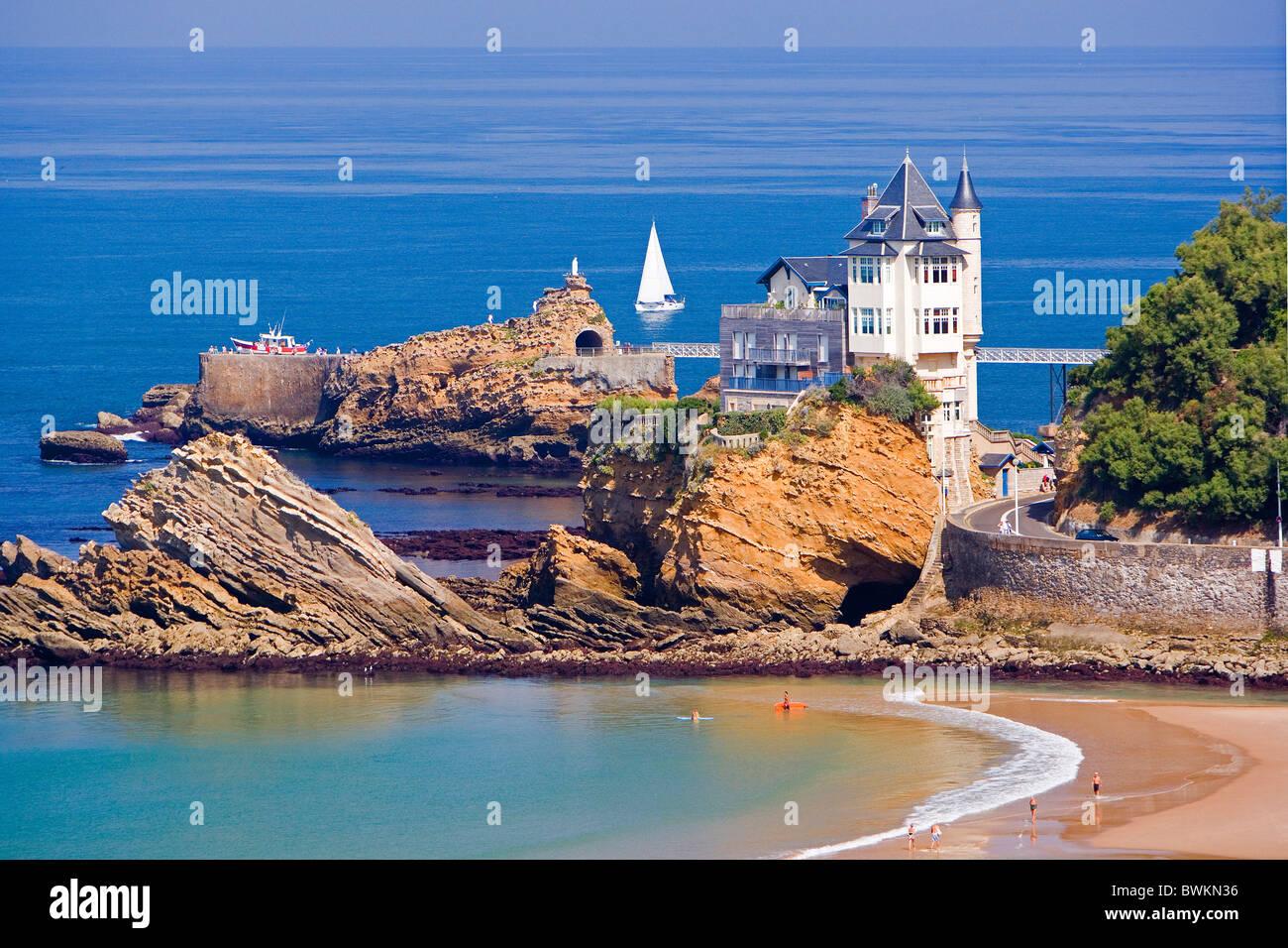 Photo Villa Belza Biarritz
