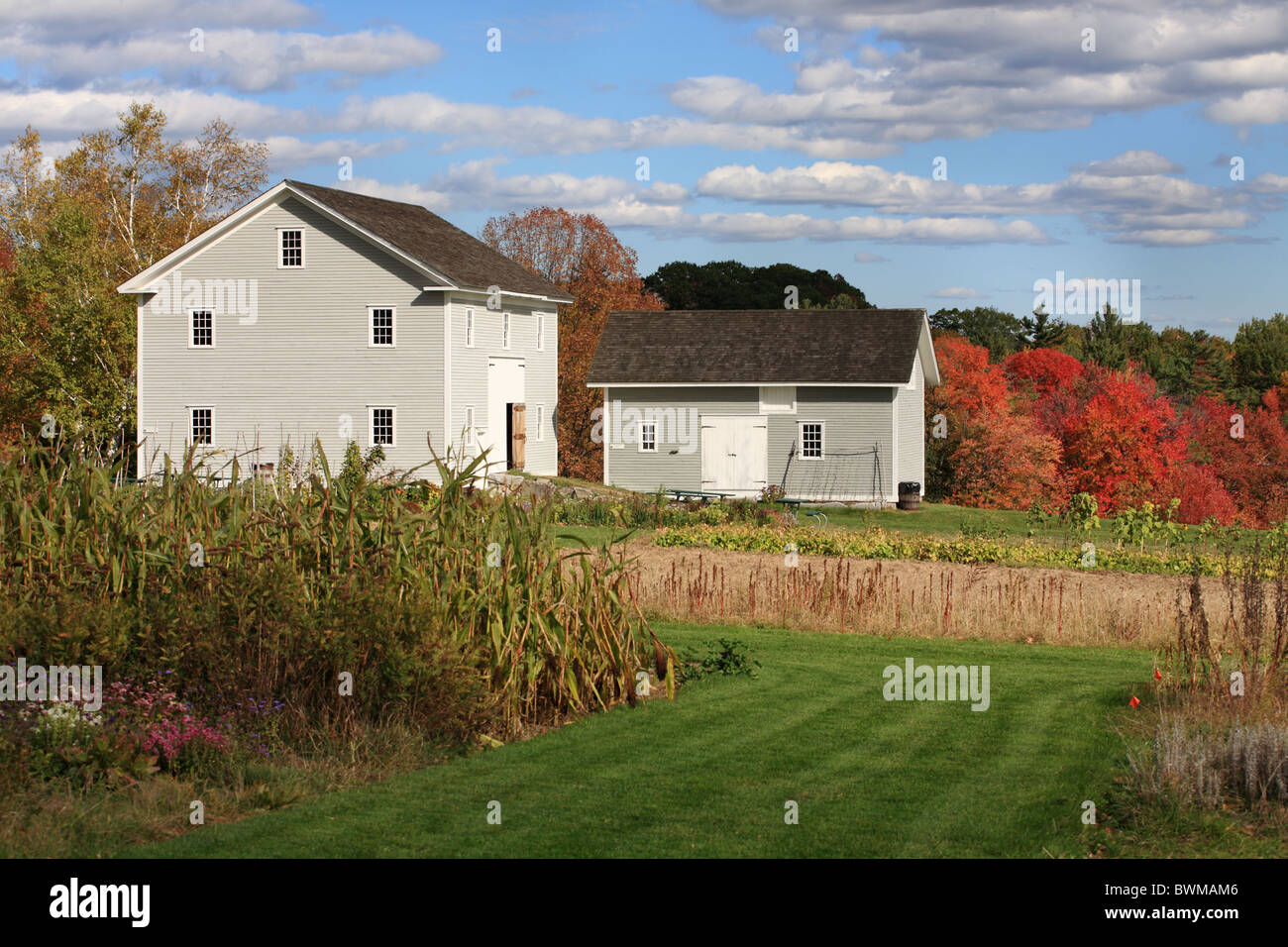 Old Barns Usa Stock Photos Amp Old Barns Usa Stock Images