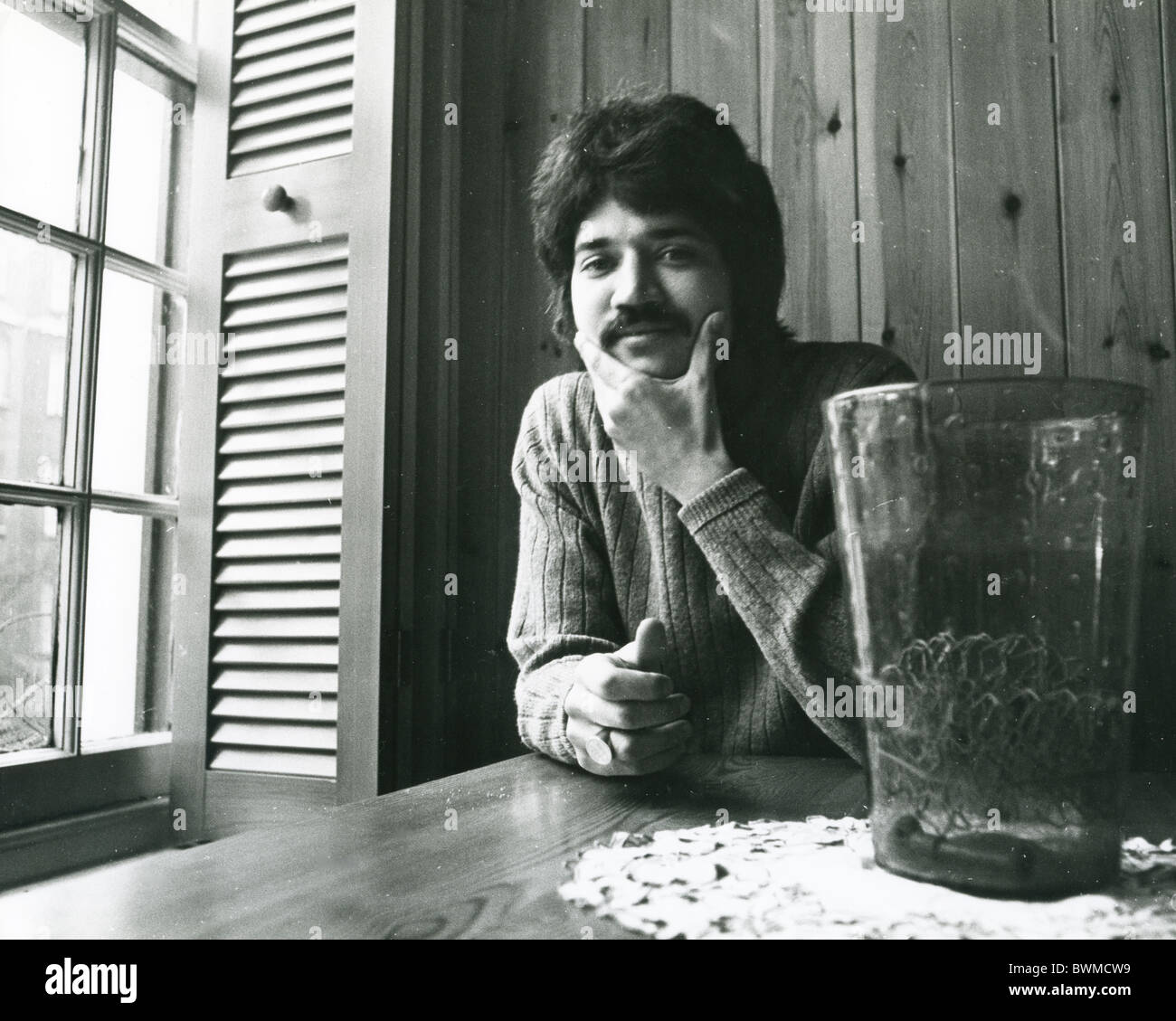 PETER SARSTEDT UK pop singer in  1969. - Stock Image