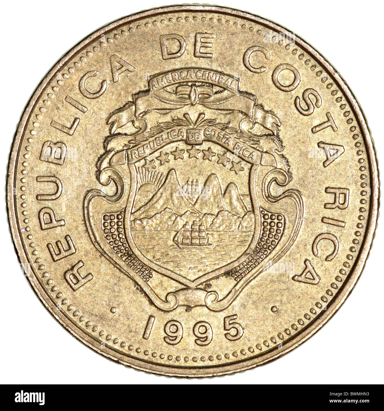 Costa Rican Money Stock Photos Costa Rican Money Stock Images Alamy