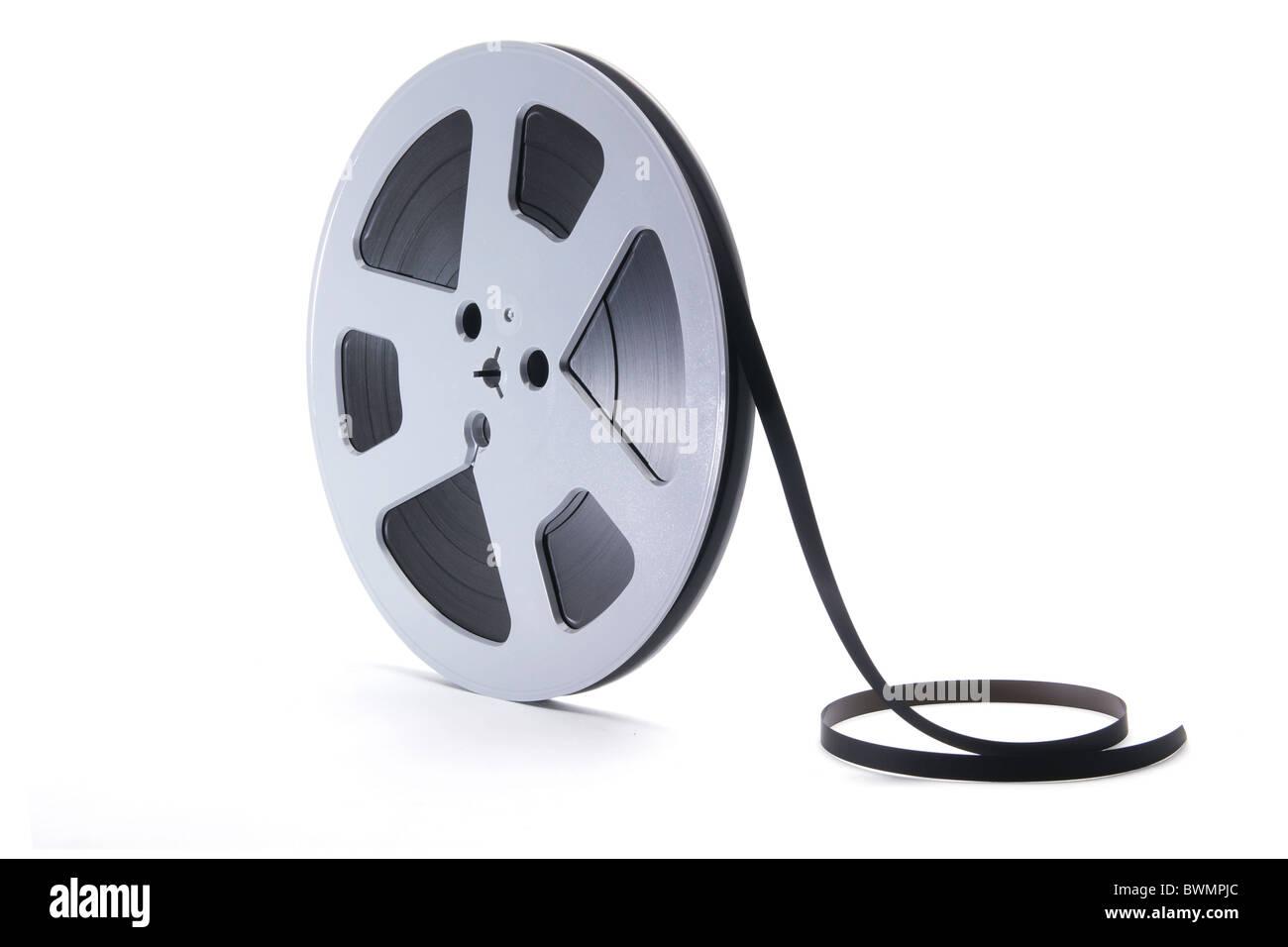 Audio Tape - Stock Image