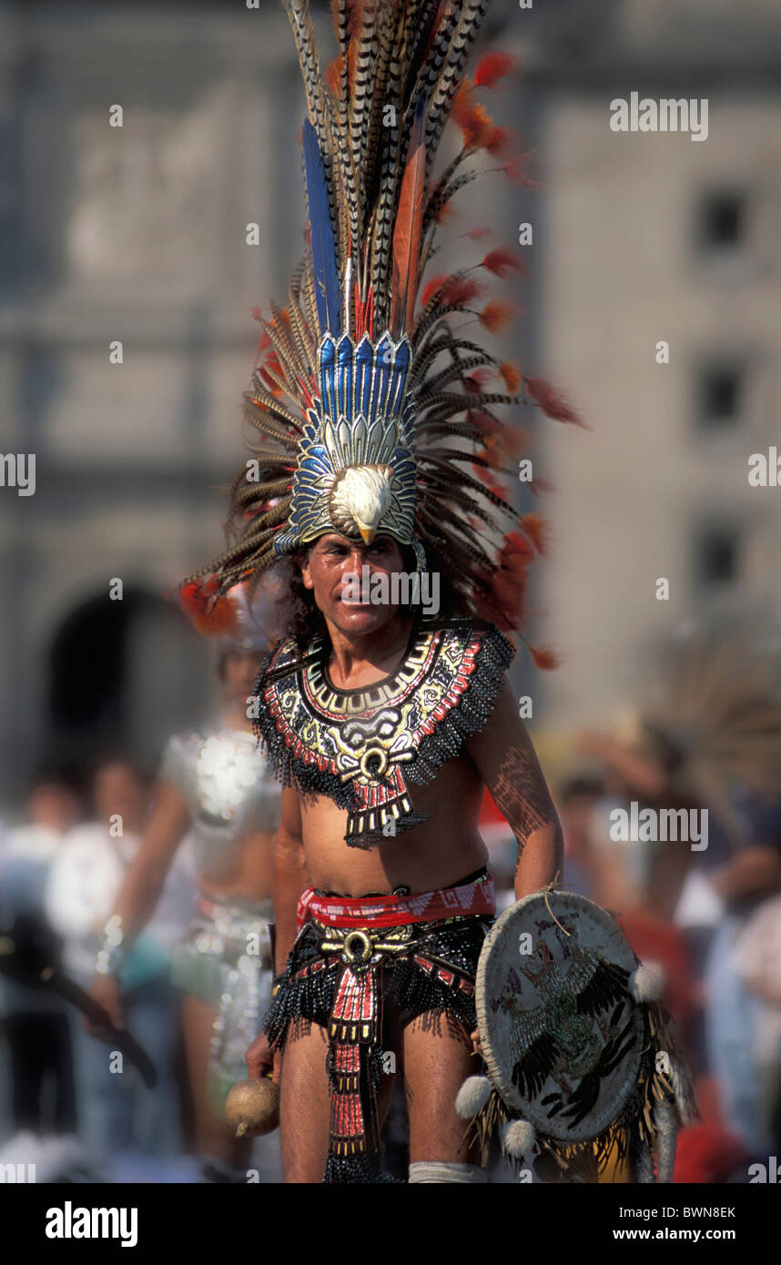 Aztec Stock Photos & Aztec Stock Images