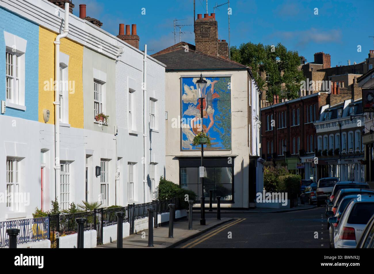 Hotels In Chelsea London Sw