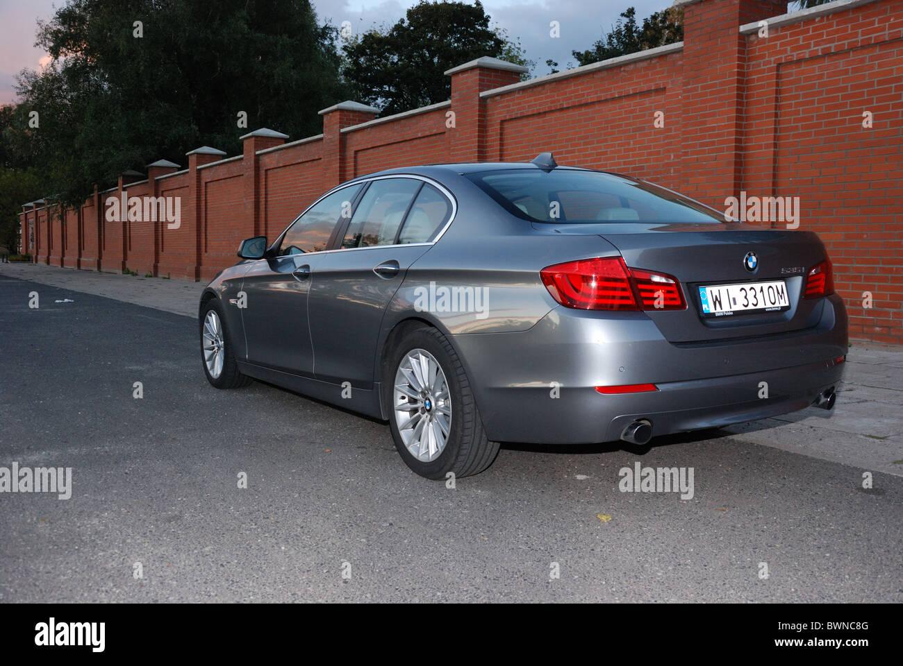 Bmw Prestige Cars Stock Photos Bmw Prestige Cars Stock Images Alamy