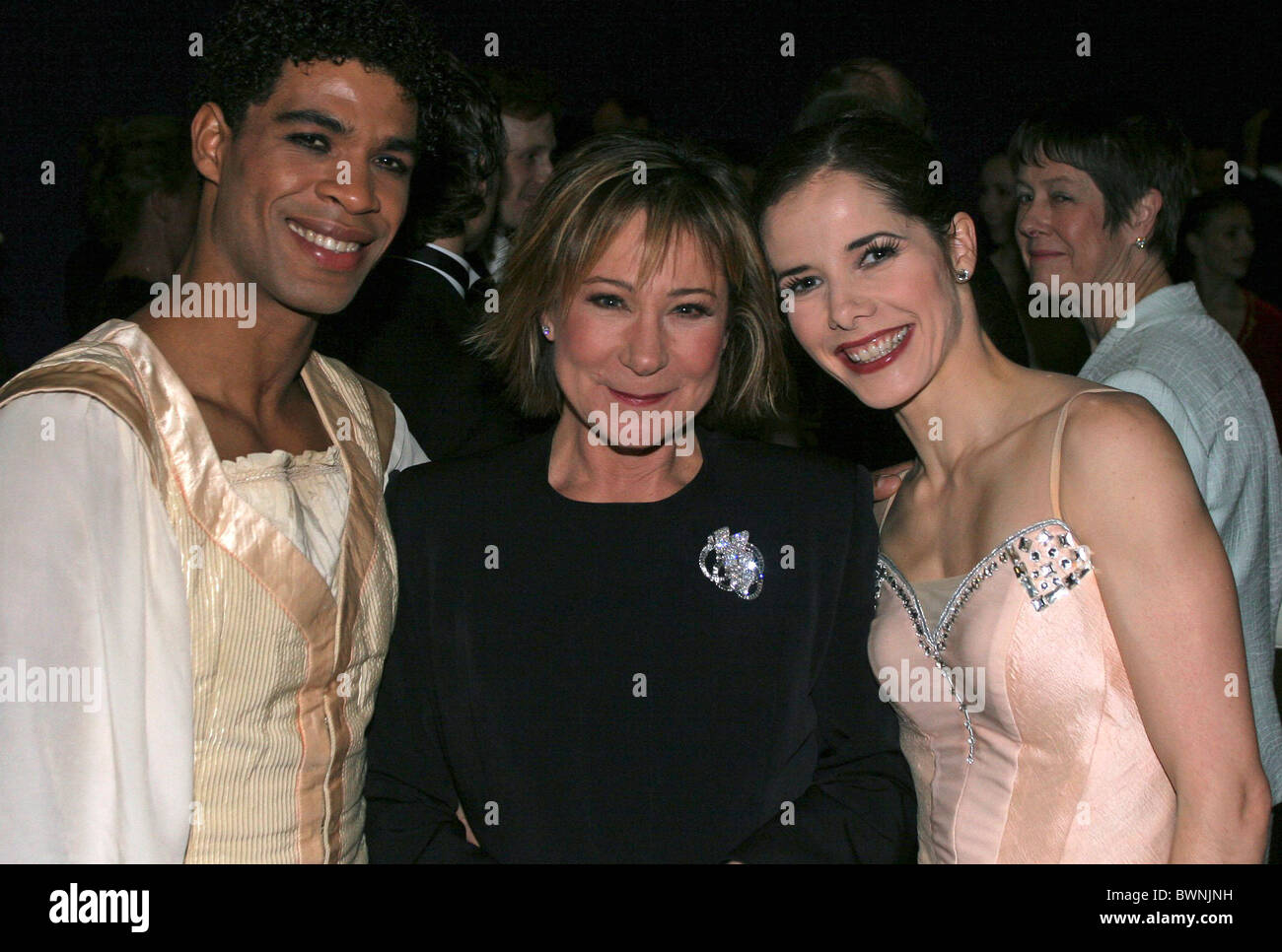 Darcey Bussell Stock Photos & Darcey Bussell Stock Images