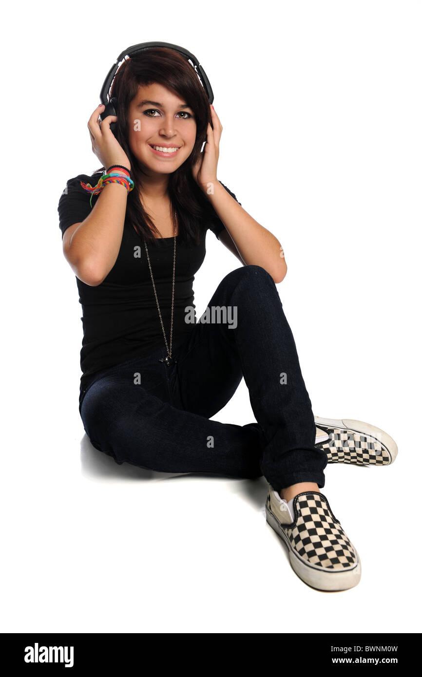 Latina Girl Face Stock Photos & Latina Girl Face Stock