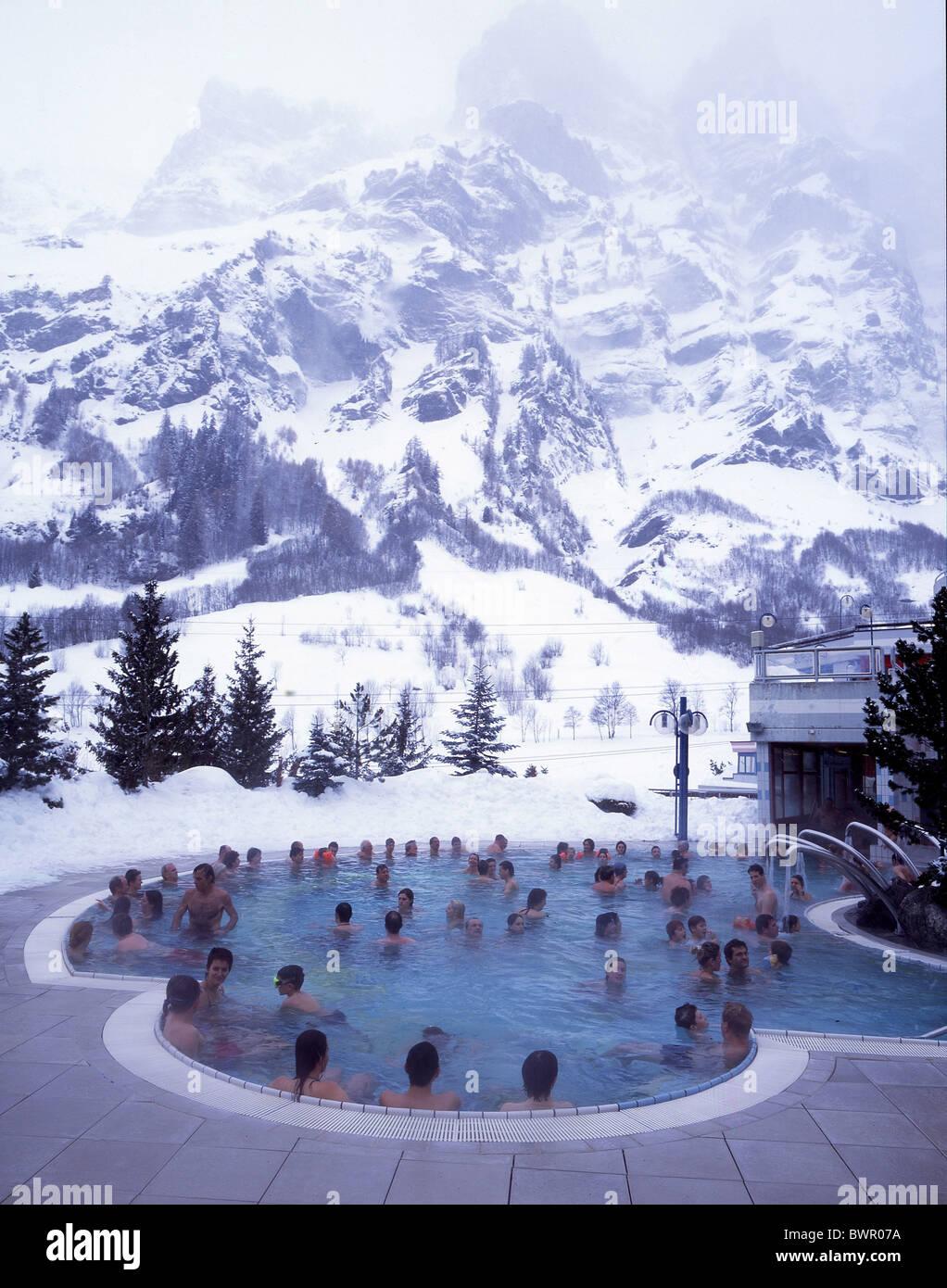 Gute datovania Seitenského Schweiz