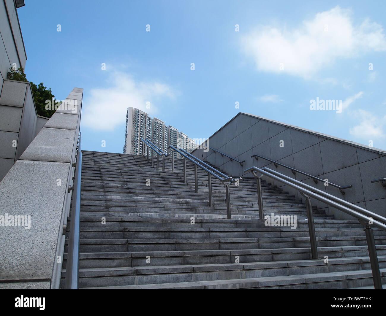 Citygate, Tung Chung, Hong Kong - Stock Image