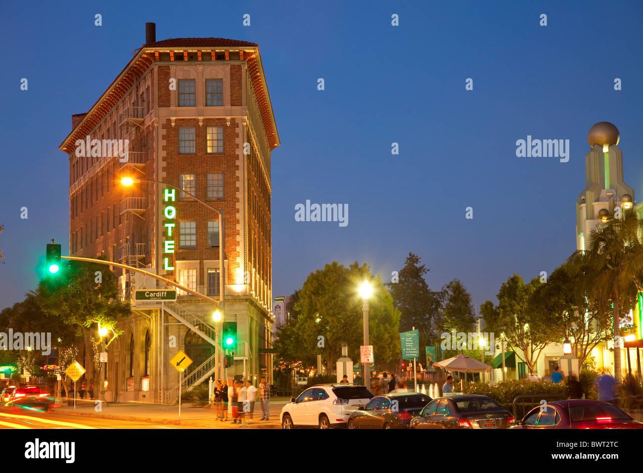 Hotels In Culver City Los Angeles
