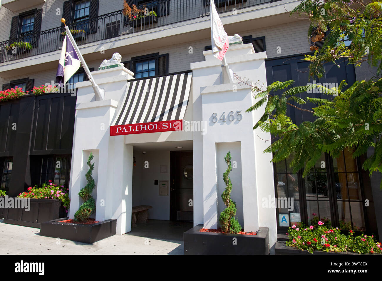 West Hollywood Stock Photos & West Hollywood Stock Images ...