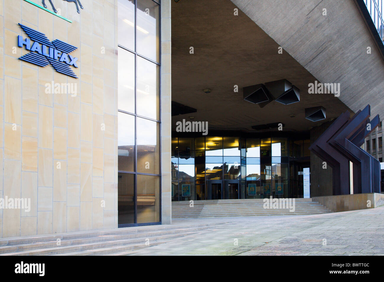 lloyds banking group halifax headquarters halifax west yorkshire