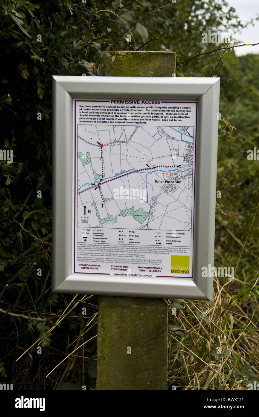 Maps Directions Uk britain british england english dorset sign signs map maps