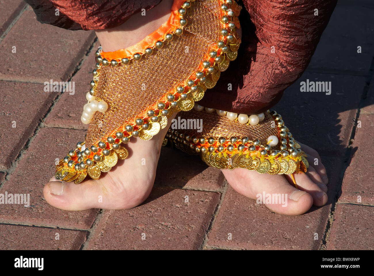 Indian women feet pics