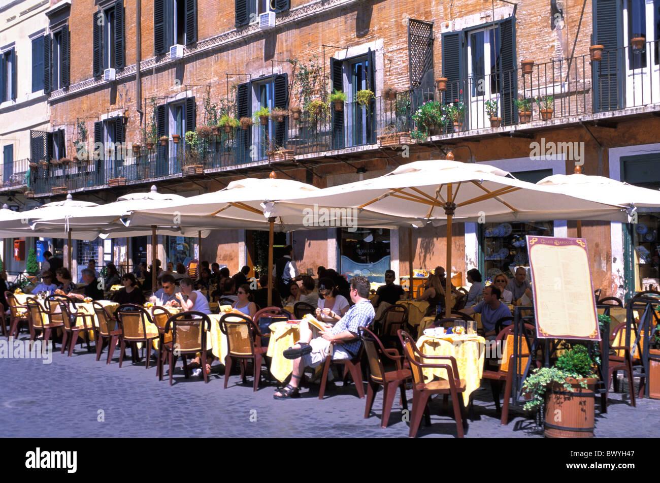 La Piazza Cafe Restaurant