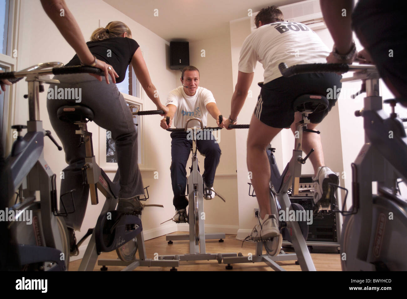 appliances bicycle bike coaches devices Ergometer Fitness
