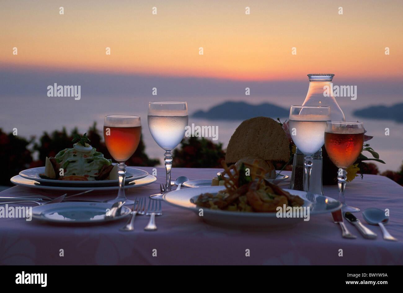 Acapulco Bella Vista catering cuisine dishes food Guerrero holidays ...