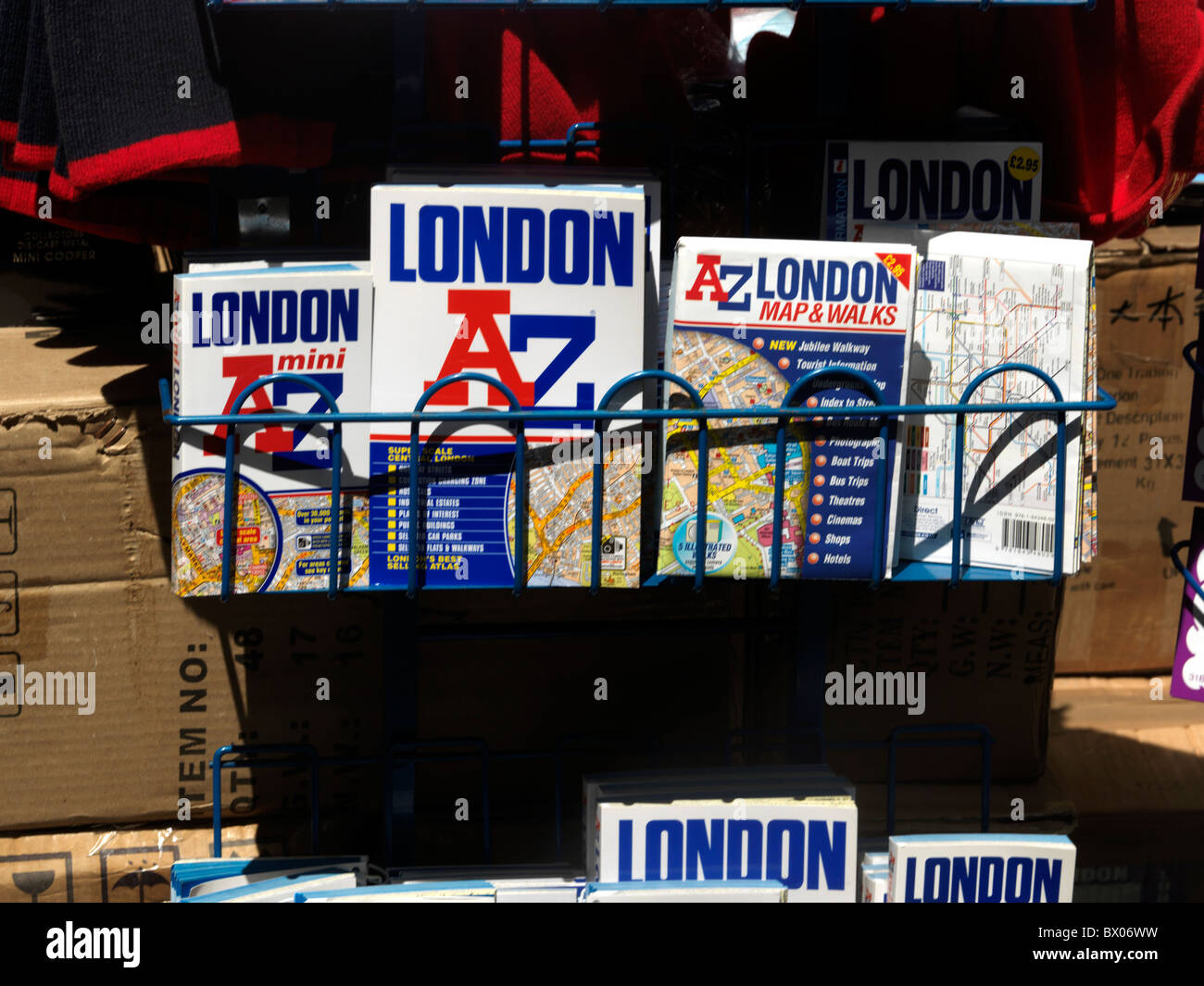 A Z Map Of England.London A Z Map Stock Photos London A Z Map Stock Images Alamy