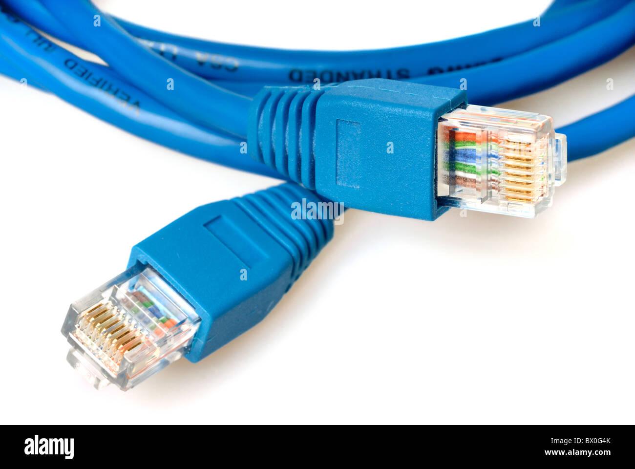 Ethernet Jack Stock Photos & Ethernet Jack Stock Images - Alamy