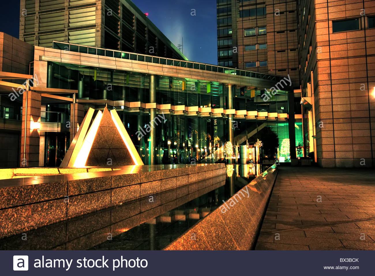 Park Hyatt Tokyo Stock Photos & Park Hyatt Tokyo Stock Images - Alamy