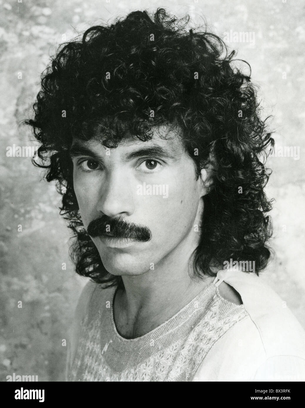 JOHN OATES Promotional photo of US singer doubled with Daryl Hall here about 1980 - Stock Image