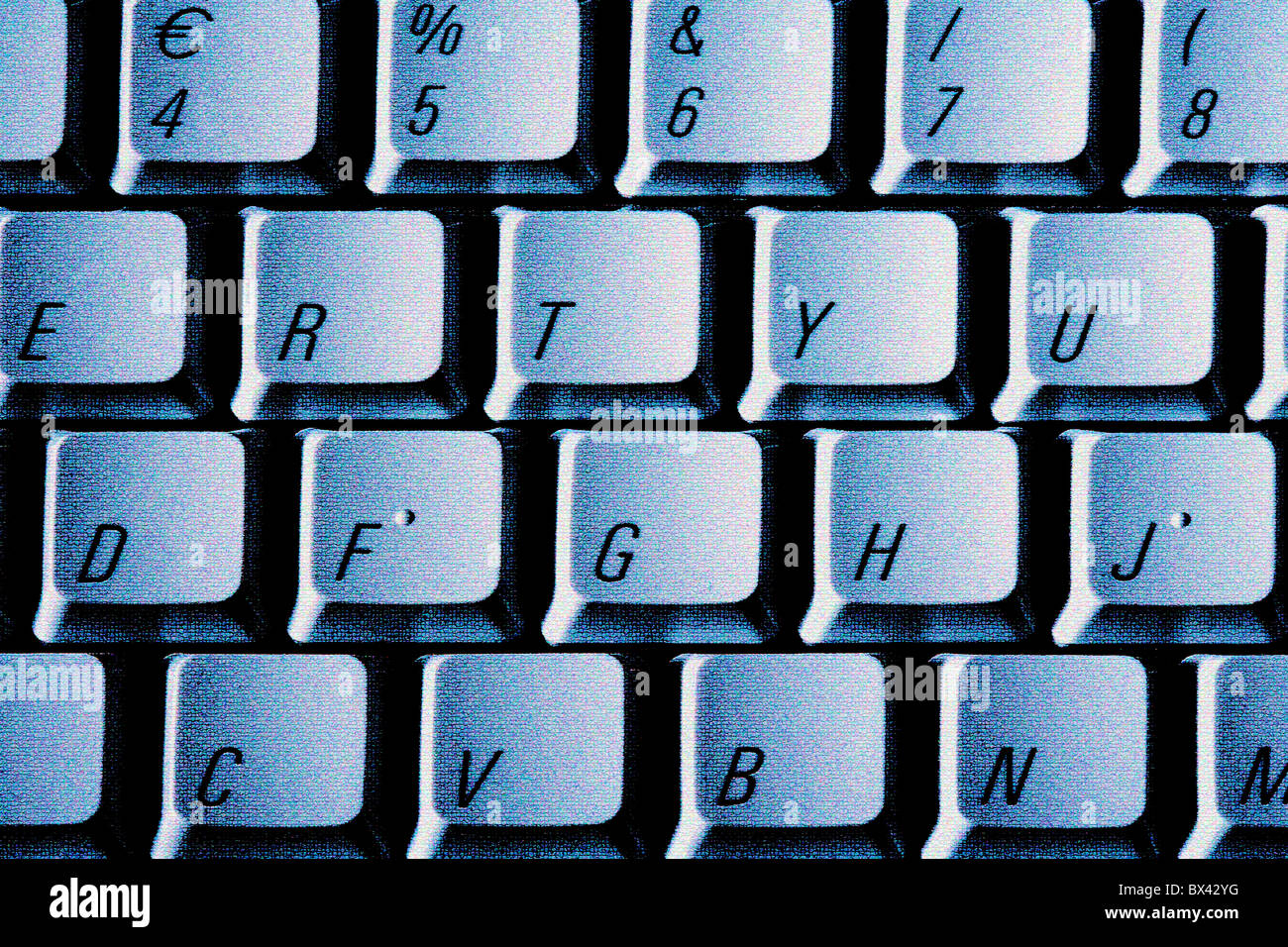 Computers Keyboard Keyboard Symbol Keys Stock Photos Computers