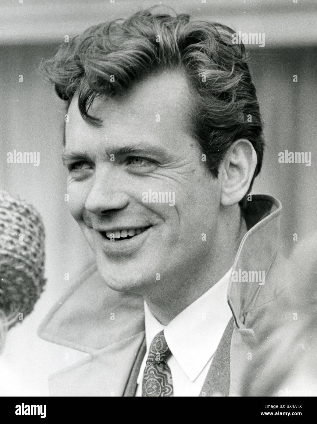 RONALD ALLEN (1930/34 - 1991) ...