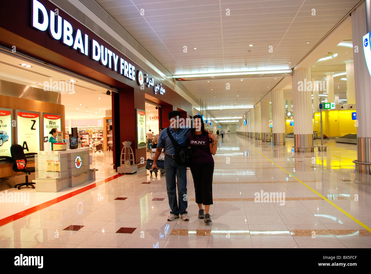 Dubai Duty Free Stock Photos Dubai Duty Free Stock Images Alamy