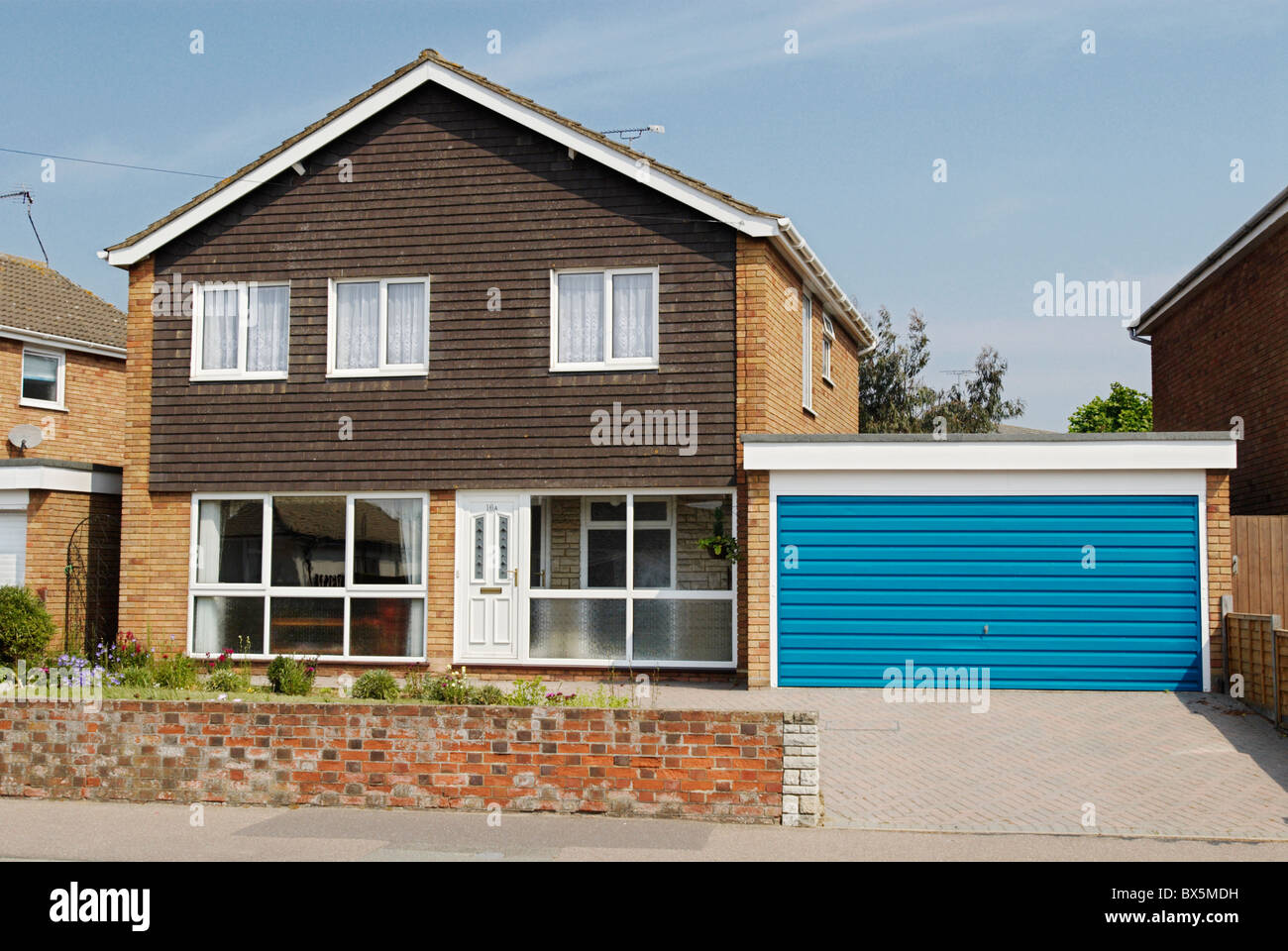 1970s house exterior stock photos 1970s house exterior stock rh alamy com 1970s houses for sale 1970s house what to look for