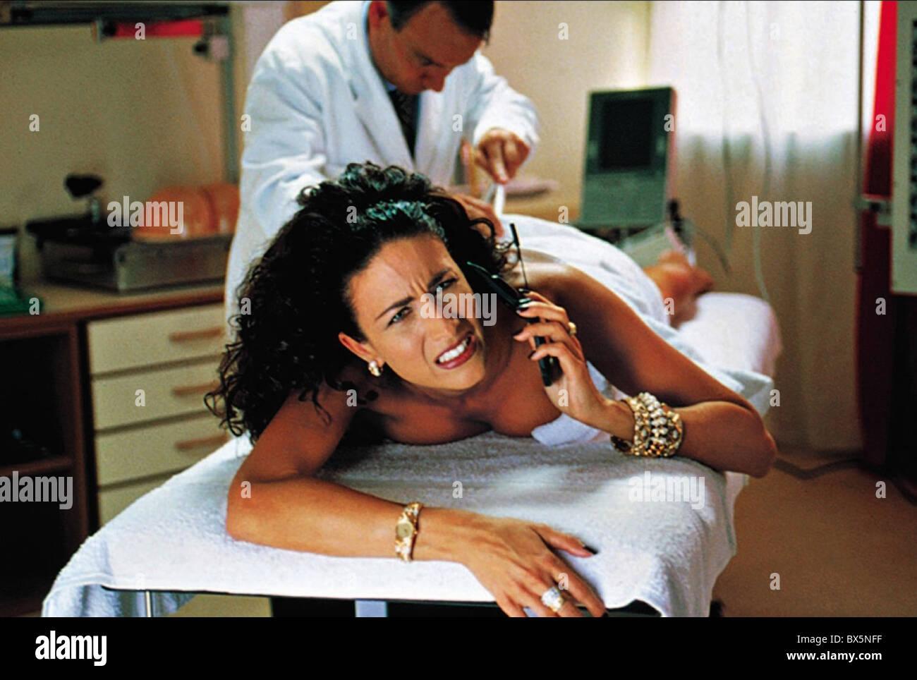 RANDI INGERMAN SVITATI (1999) - Stock Image