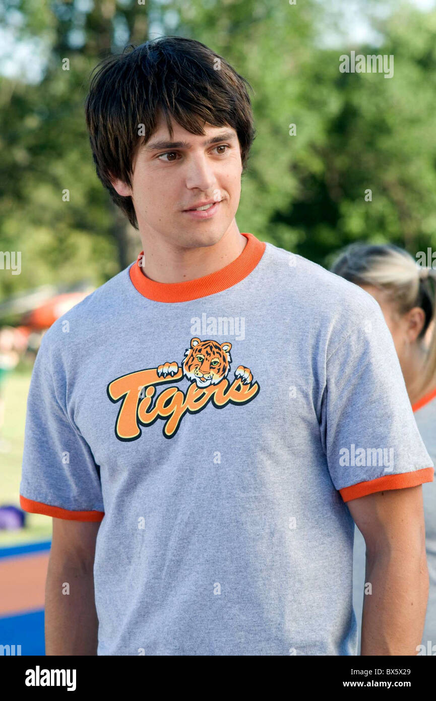 NICHOLAS D'AGOSTO FIRED UP! (2009 Stock Photo: 33321633 ...