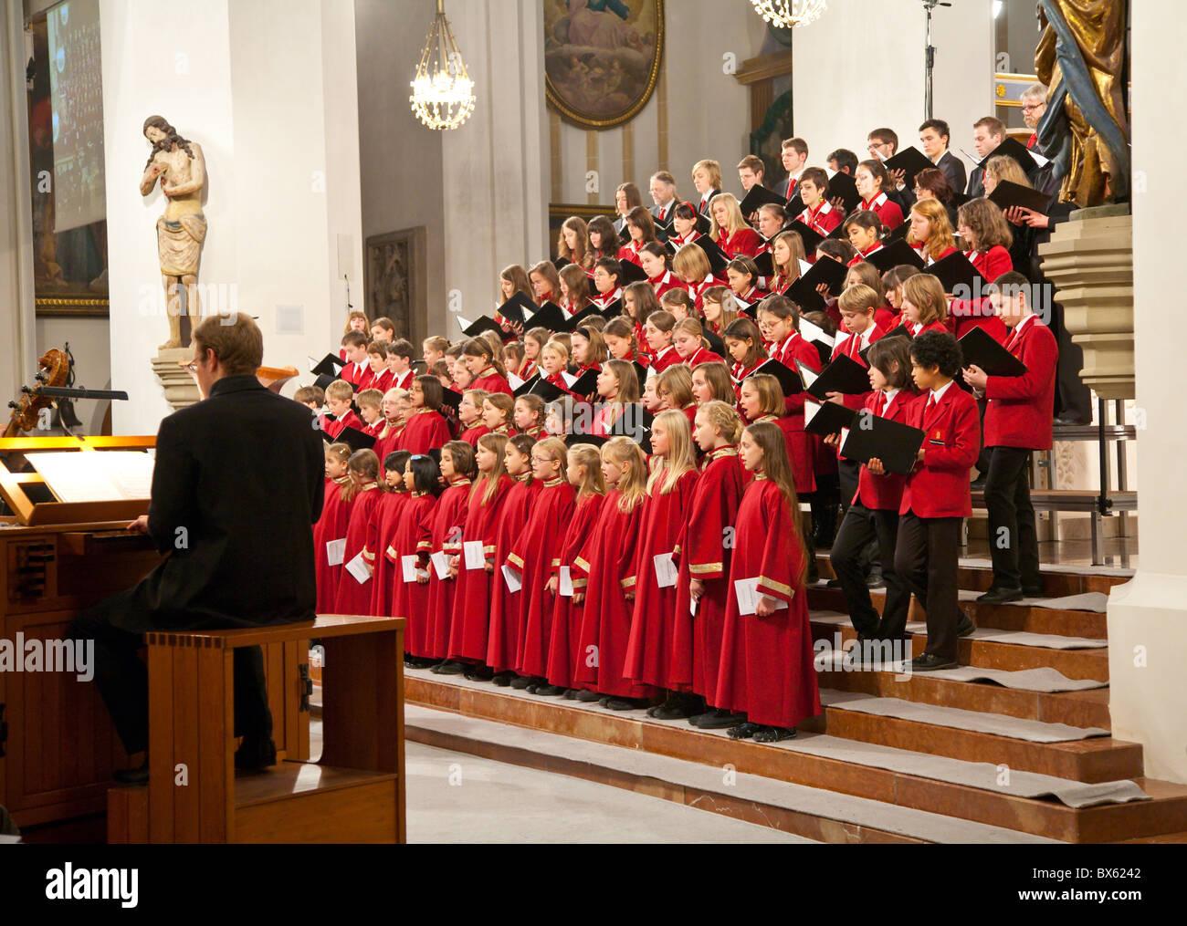 union church childrens choir - HD1300×1015