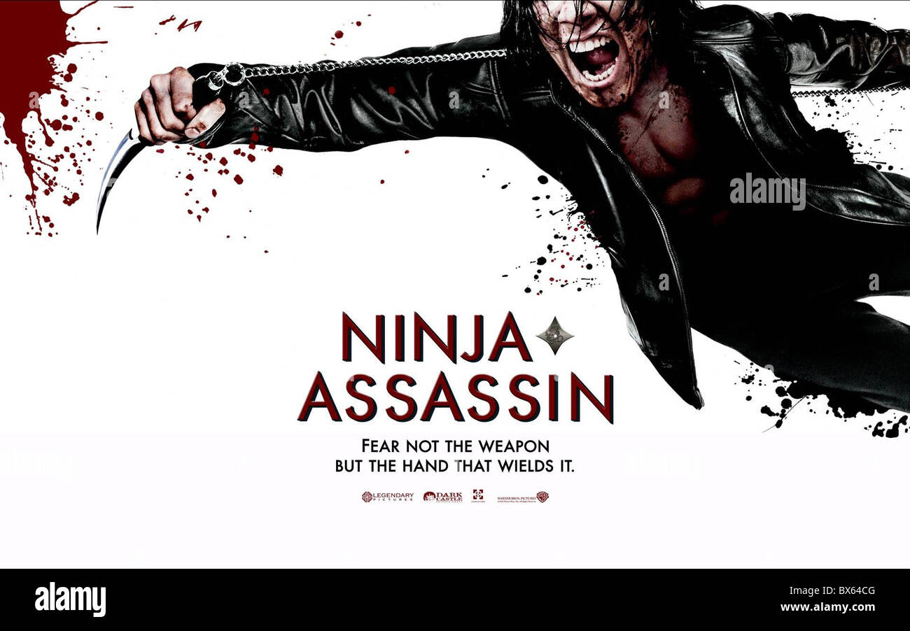 ninja assassin 2009 download