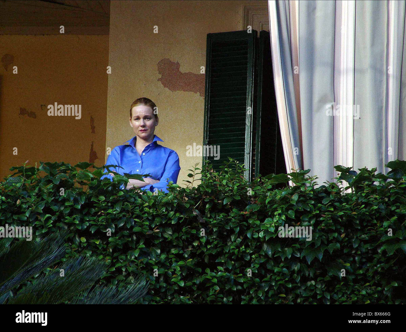 LAURA LINNEY THE CITY OF YOUR FINAL DESTINATION (2009) - Stock Image