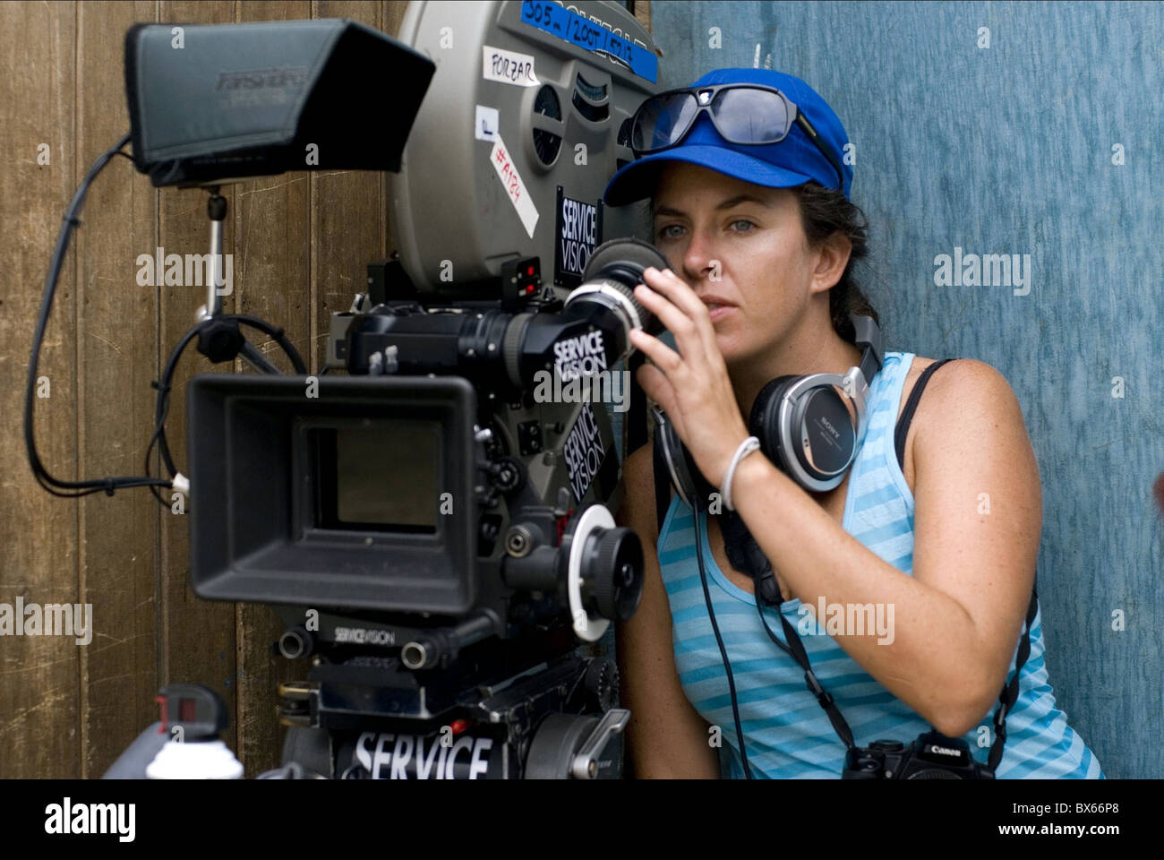 CLAUDIA LLOSA LA TETA ASUSTADA ; THE MILK OF SORROW (2009) - Stock Image