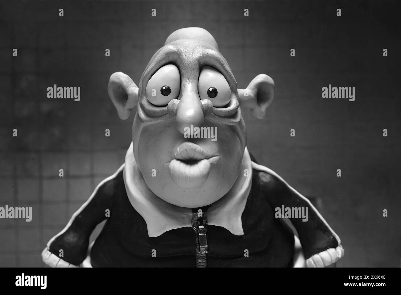 MAX MARY AND MAX (2009) - Stock Image