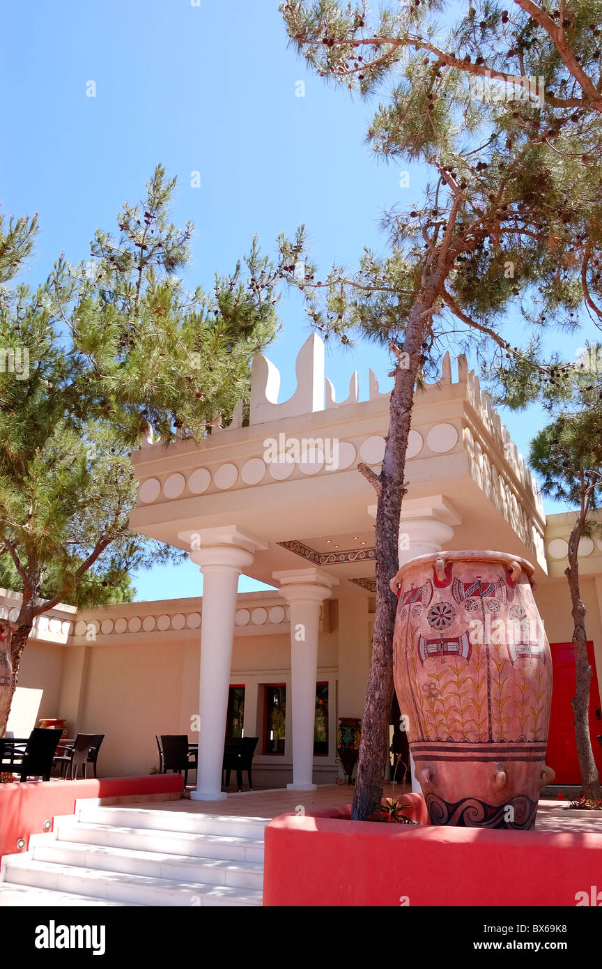 Knossos Palace in Crete. Greece, Crete: Attractions 64