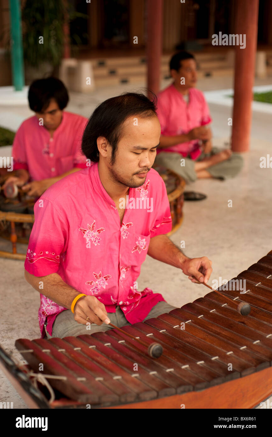 Siam Niramit, Bangkok, Thailand, Southeast Asia, Asia - Stock Image
