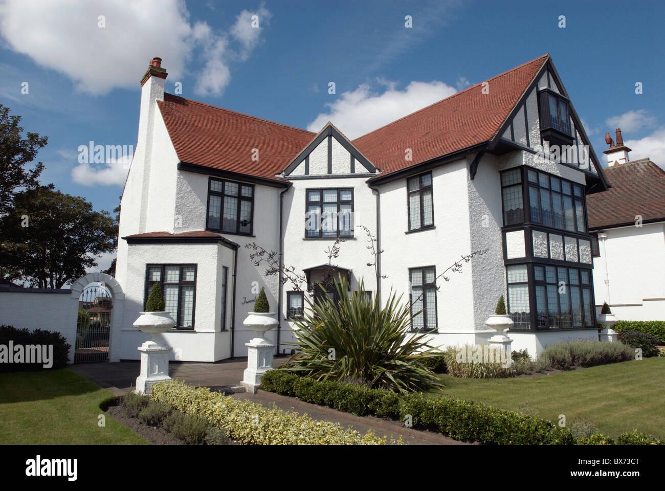 Elegant 1930s Home Great Yarmouth United Kingdom