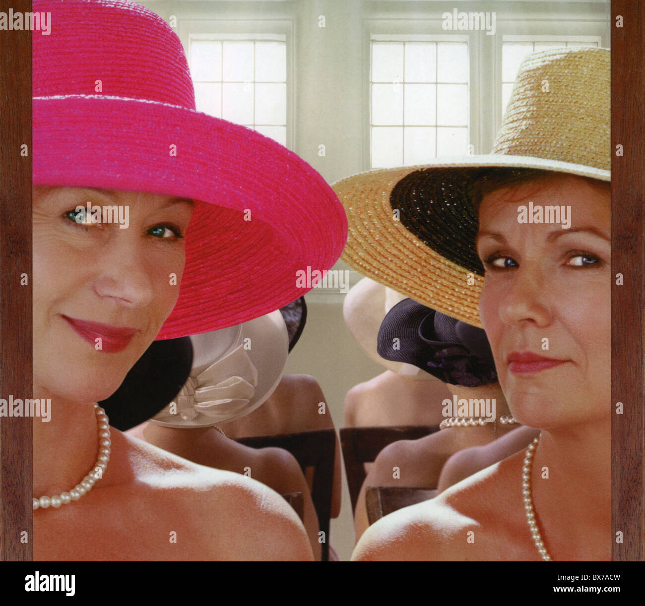 Calendar Girls Stock Photos Calendar Girls Stock Images Alamy