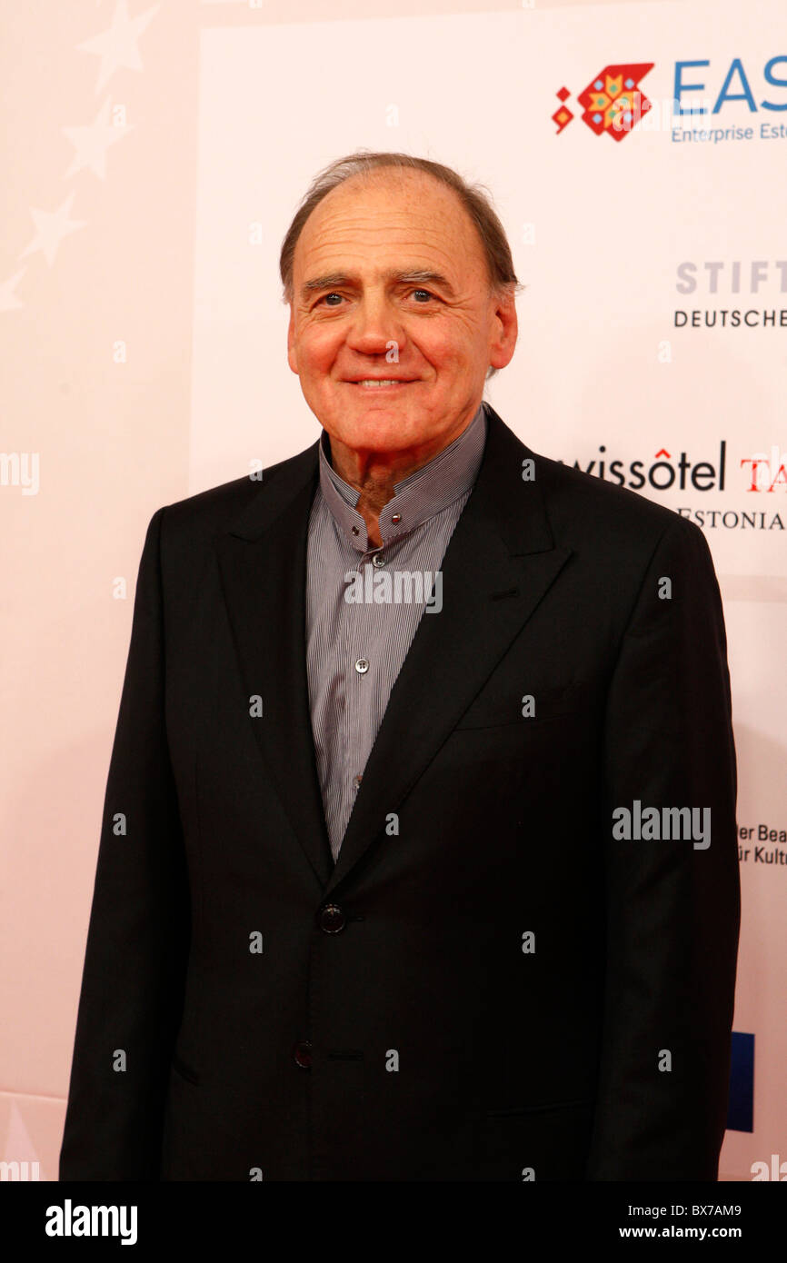 Bruno Ganz - the lord of the ring best actor in Germany 62