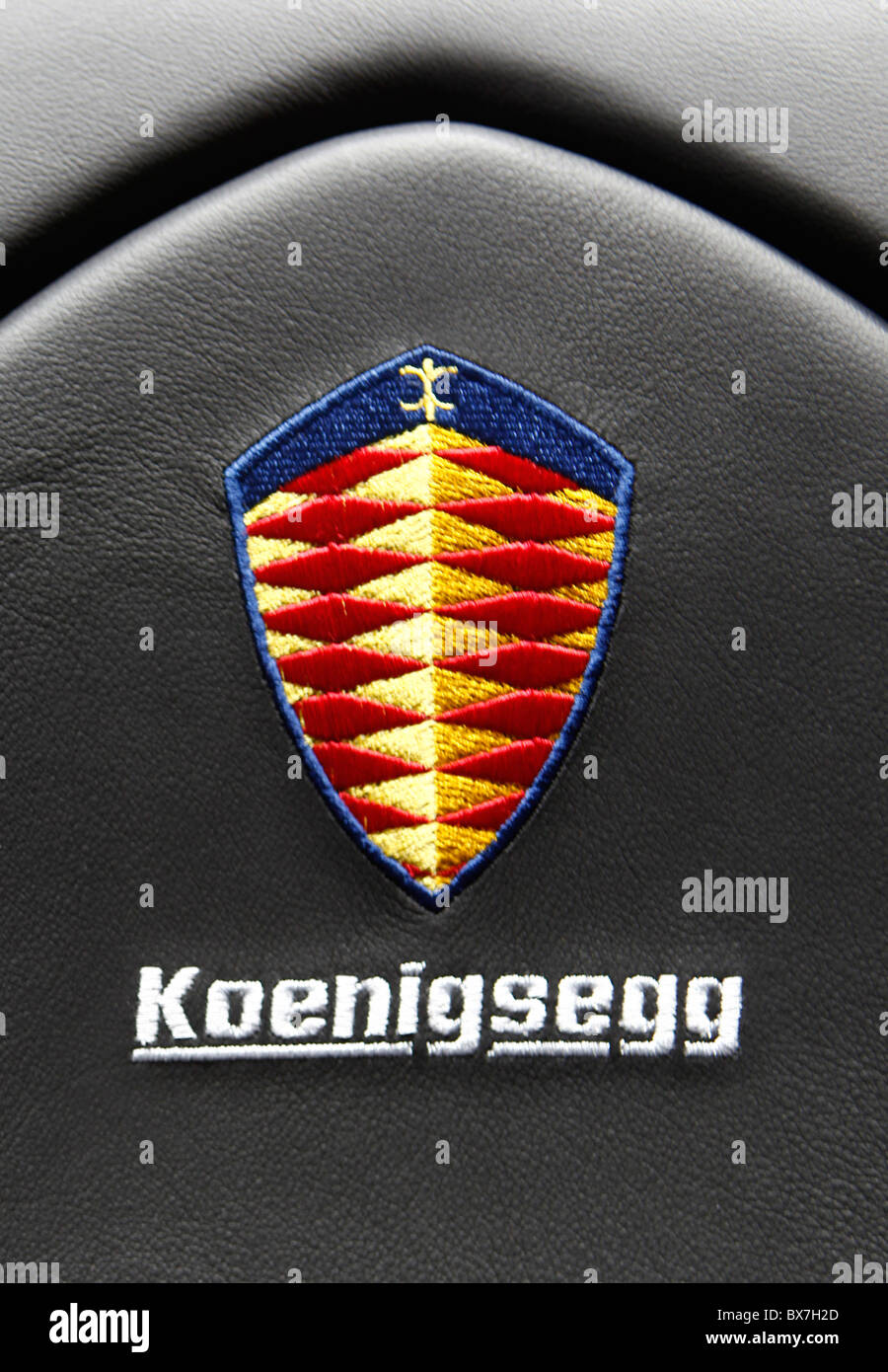 koenigsegg stock photo 33358485 alamy