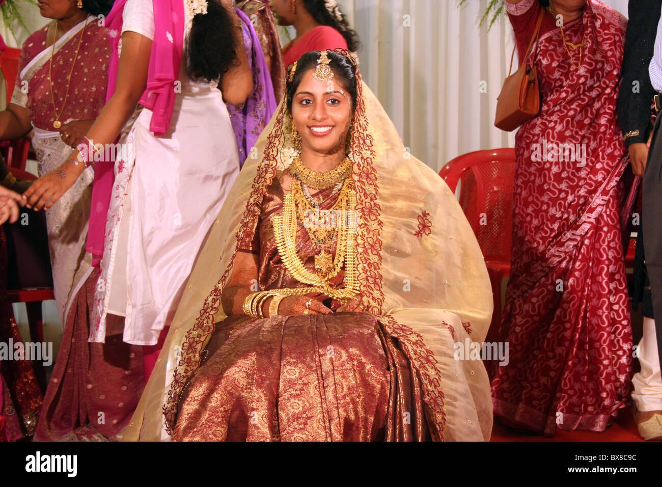 tamil muslim brides