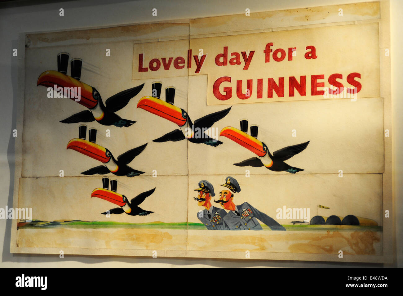 Guinness Stock Photos & Guinness Stock Images - Alamy
