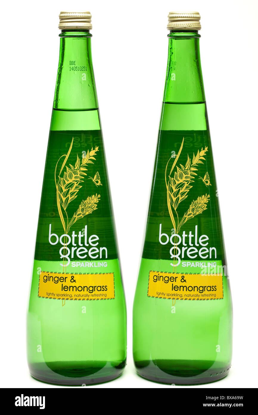 Lemongrass Non Alcoholic Drinks