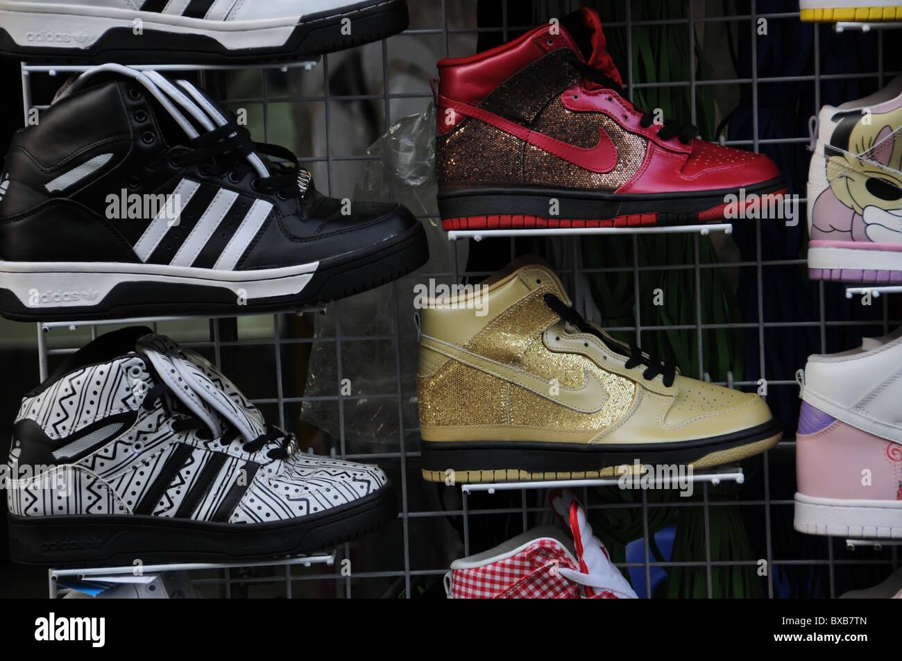 adidas fake shoes