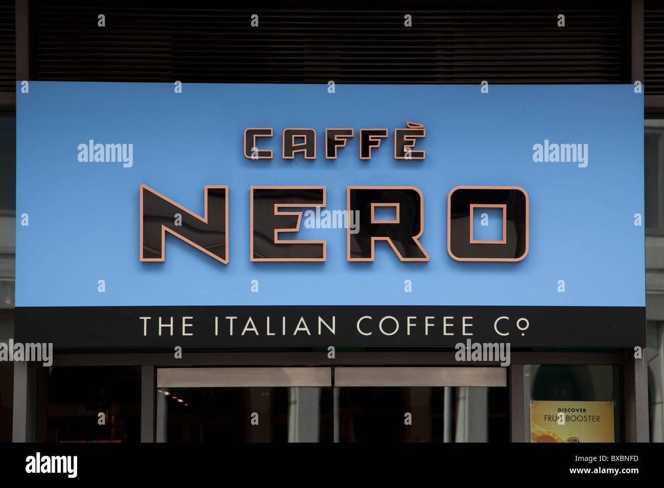 Cafe Names Uk Stock Photos & Cafe Names Uk Stock Images - Alamy