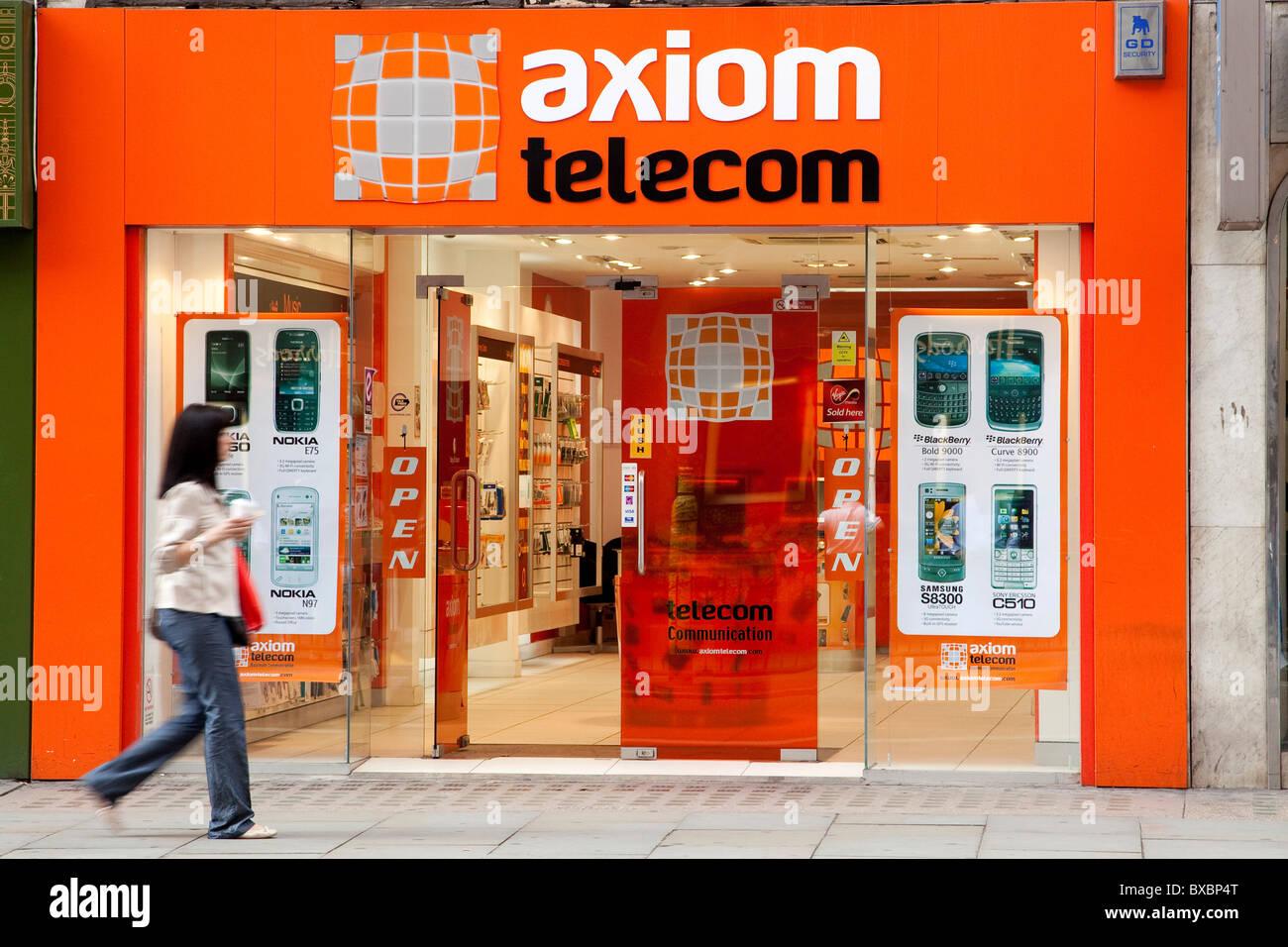 Telecom Store Stock Photos & Telecom Store Stock Images - Alamy
